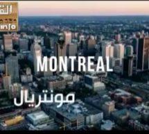 (فيديو ) الخيمة مطعم موريتاني ناجح في قلب كندا