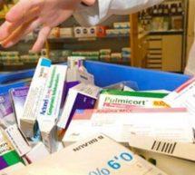 (فيديو ) يثبت عدم مراقبة الأدوية والتلاعب بأرواح المواطنين
