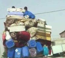 صورة اليوم / اين أمن الطرق