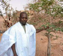 وفاة ولد بلال بالقرب من الحدود الأنغولية