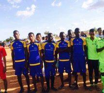 فوز فريق بلوار على نظيره فريق بوكعارة في النسخة الرابعة من بطولة شباب قرى بلدية أغورط لكرة القدم