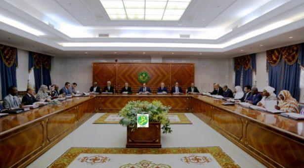 نص بيان مجلس الوزراء اليوم الخميس 20/9/2018