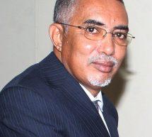 ولد حدمين يستعد لتقديم استقالة حكومته