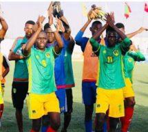 تحديد موعد مباراة المرابطون ضد بوتسوانا