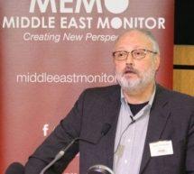 تفاصيل جديدة حول مقتل الصحفي خاشقجي