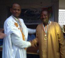 أغورط: الدوري الرياضي يختتم موسم هذا العام بحفل لتوزيع الجوائز وبرعاية الجمعية الحرة لشباب كيفه( ALJK)