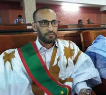 محمد الأمين النائب الشاب الذي سيحمل هموم المواطنين