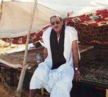 رحل ولد محمد فال بهدوء كما يرحل العظماء بلا ضجيج !