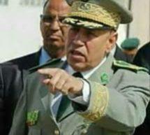 من هو الفريق محمد ولد الشيخ محمد احمد وزير الدفاع الجديد