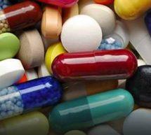 مصادرة 500 طن من العقاقير الطبية المزورة