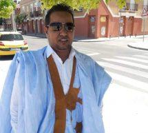 ولد محمد الراظي يعلن ترشحه للنيابيات عن دائرة اوربا وعن حزب UPR