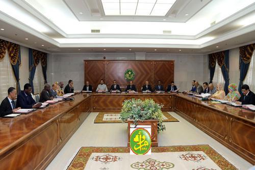 نص بيان مجلس الوزراء اليوم الخميس 15/11/2018