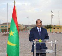 نص خطاب الرئيس بمناسبة عيد الإستقلال