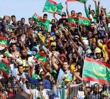 العرب يحتفون بتأهل موريتانيا للكان 2019