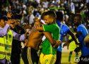 المرابطون يدخلون قائمة التنافس على أفضل منتخب افريقي