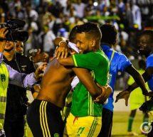 وتحققت المعجزة الكروية الموريتانية!