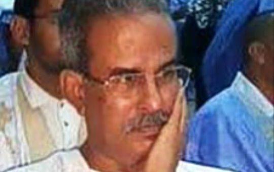 الرئاسة تتكفل بعلاج ناجي محمد الإمام