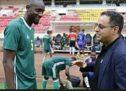 الإعلان رسميا عن غياب المدافع عبدول با عن مباراة الأحد المصيرية