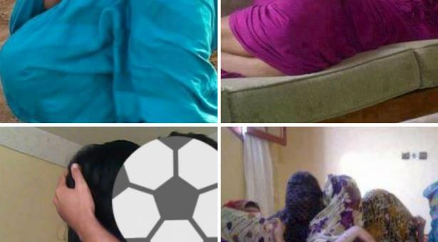 انتشار وتداول عدة صور وفيديوهات خليعة لفتيات موريانيات