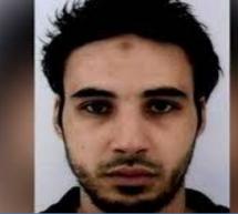 صورة الشاب منفذ هجوم إطلاق النار بفرنسا