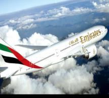 الإمارات تدرس استئناف الرحلات الجوية إلى سوريا