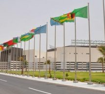 العاصمة انواكشوط تستعد لإستضافة قمة دول مجموعة الساحل