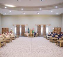 حصيلة زيارة بن سلمان لنواكشوط