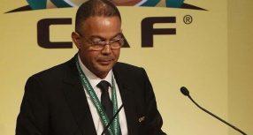 عاجل : رسميا.. المغرب لن يترشح لاستضافة كأس أمم إفريقيا 2019