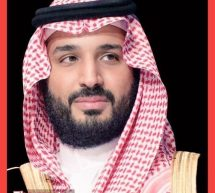 """الأمير محمد بن سلمان يتصدر استفتاء مجلة """"تايم"""" الأمريكية لشخصية العام"""