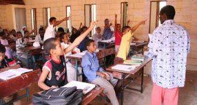 وصفة سحرية لإنتشال واقع التعليم في البلاد