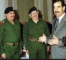 لهذه الأسباب أحب الموريتانيين الرئيس العراقي الراحل صدام حسين