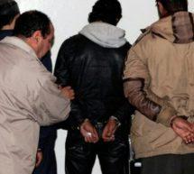 اعتقال أحد عناصر أمن الطرق بتهمة التحريض