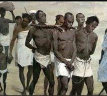 العبودية فى الأقليات الموريتانية