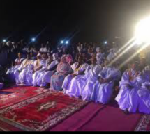 انطلاق النسخة الرابعة من مهرجان اعيون المكفه للثقافة والسياحة