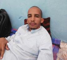 العثور على جثة  الشاب محمد ولد برو مقتولا