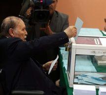 معارضة الجزائر تفشل بالإجماع على منافس لبوتفليقة