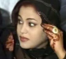 التبراع.. عندما تتغزل المرأة الموريتانية بالرجل