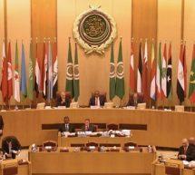 دعوة رسمية بإعادة سوريا للجامعة العربية