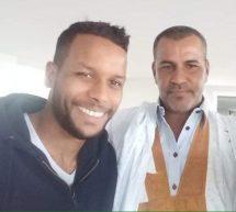 صورة تجمع نحمي المورابطون مالحة وبسام