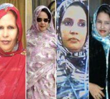 السيدات الأول في موريتانيا.. حاكمات من وراء الستار