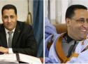 من هو الوزير ولد انجاي أكثر الوزراء تداول صور في الفيس بوك؟
